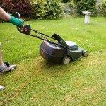 Thời gian thích hợp để cắt cỏ trước khi mùa đông tới